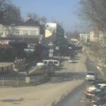 Дорожная веб-камера на улице Самойленко в г. Керчь