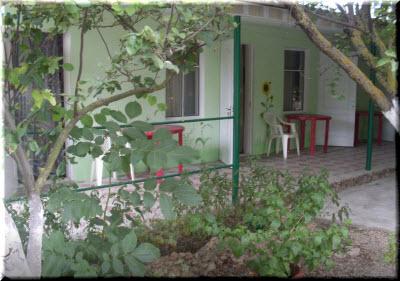 фото жилья в п Нижнезаморское
