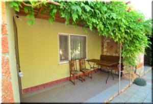 Гостевой дом Ксюша в Оленевке