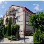 Рейтинг частных гостиниц и мини-отелей в п. Николаевка