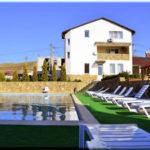Рейтинг гостевых домов для отдыха в п. Коктебель — ТОП-5