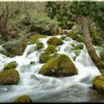 Хаста-Баш: водопады, карстовый источник и река на ЮБК