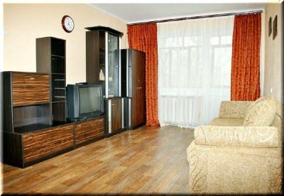 квартиры в Симферополе