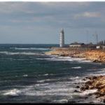 Херсонес — мыс Крыма с большой военно-морской славой