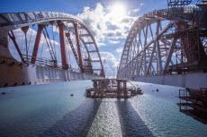 новости с Крымского моста