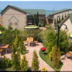 Рейтинг отелей и мини-гостиниц в пос. Орловка — ТОП-5