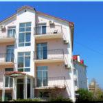 Рейтинг гостиниц и отелей поселка Учкуевка (Севастополь)