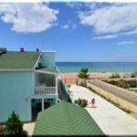 Где отдохнуть в Песчаном (Крым). Рейтинг лучших отелей