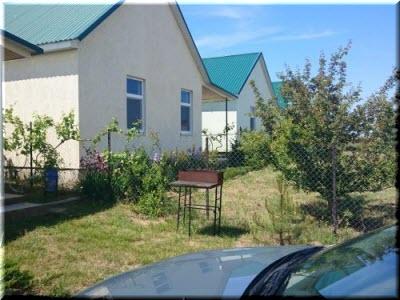 жилье в Новоотрадном
