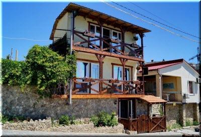 жилье в Орджоникидзе