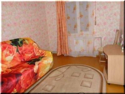 жилье в Саках