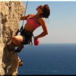 Где и как в Крыму заниматься скалолазанием и альпинизмом?