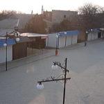 Онлайн камера на набережной п. Межводное