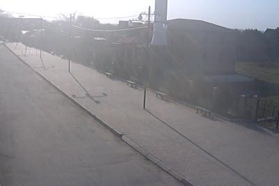 фото с камеры у мечети Межводного