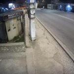 Веб-камера у остановки ПОР в городе Севастополь