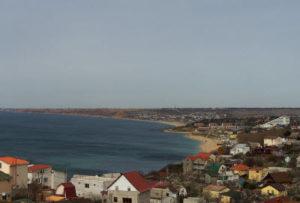 фото с камеры в Учкуевке