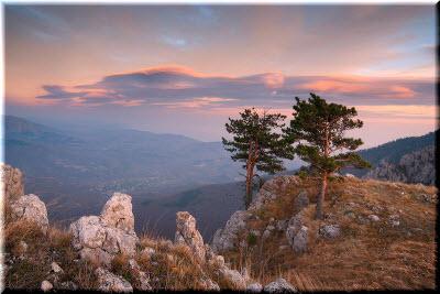 Крымский природный заповедник