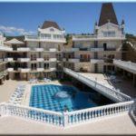 Отели Малореченского (Алушта) — 5 лучших для отдыха