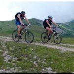 По Крыму на велосипеде — маршруты прогулок и виды