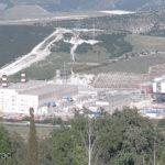 Онлайн камера со строительства ТЭС в Севастополе