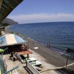 Онлайн камера на пляже отеля «Джелип» в Морском (Судак)