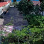 Онлайн камера отеля «Измир» в городе Судак