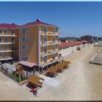 Мини-отели и гостевые дома п. Прибрежное, Крым — ТОП-5