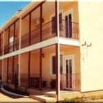 Недорогие гостевые дома в Евпатории рядом с морем — ТОП-5