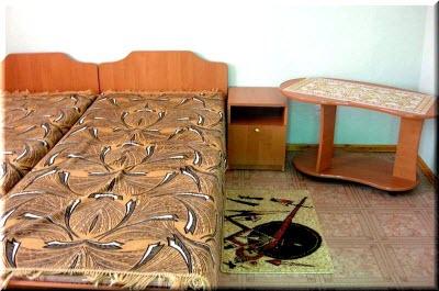 мини-отель Татьяна