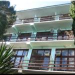 «Морской бриз» — частный отель у набережной Гурзуфа