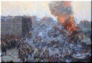 Первая оборона Севастополя