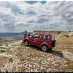 Лучшие экскурсии и катания на джипах в Крыму
