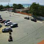 Онлайн камера отеля «Ирина» в поселке Николаевка