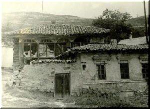Кенасса в Феодосии