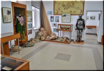 Музей истории Судака