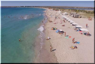 фото пляжа Майами