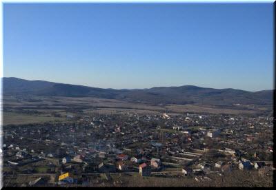 фото села Орлиное