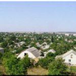 Зуя — поселок Крыма в окружении карстовых пещер