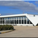 Бельбек — военный и гражданский аэродром Севастополя