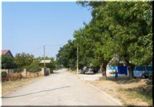 село Окуневка