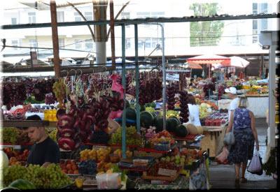 фото на Овощном рынке