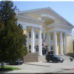 «Украина» — кино в Керчи в духе хороших традиций
