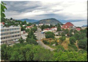 село Малый Маяк