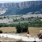 Все про места съемок фильма «Кавказская пленница»