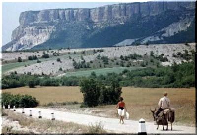 где снимали Кавказскую пленницу