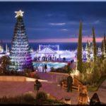 Яркий Новый год в Крыму: лучшие программы отелей 2019 года