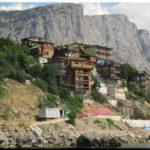 Кастрополь — непризнанный рай Крыма меж морем и горами