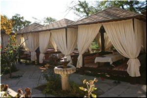 рестораны и кафе Бахчисарая
