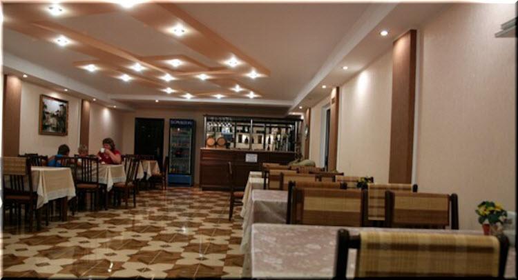 ресторан Арпат
