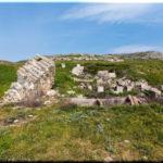 Киммерик — античный город в Опукском заповеднике